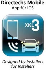 Directechs Mobile App