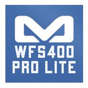 Ampire WFS400-PRO-LITE App