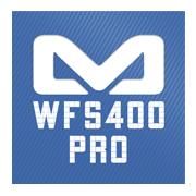 Ampire WFS400-PRO App