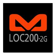 Ampire LOC200-2G