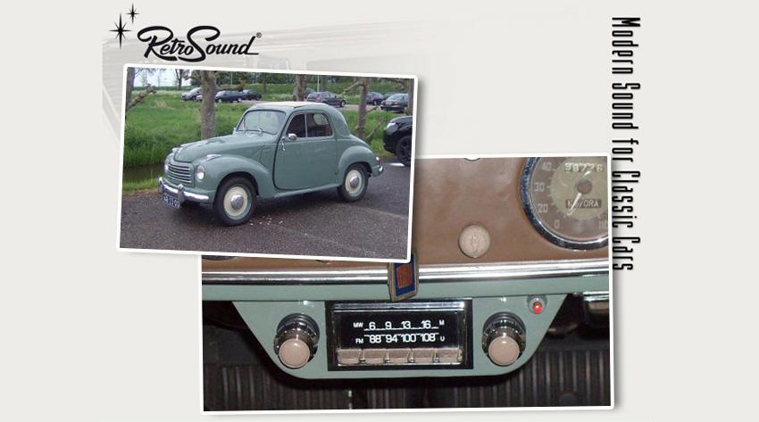 fiat topolino 1952 fiat vehicle specific solutions retro car rh ampire de 1937 Fiat Topolino Interior fiat topolino service manual
