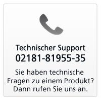 TELEFON SUPPORT