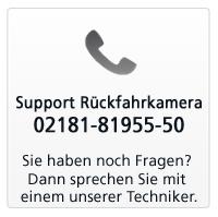 TELEFON SUPPORT KAMERA