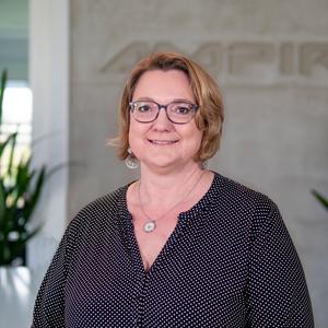 Birgit Terhardt